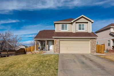 3885 S Quemoy Court, Aurora, CO 80018 - MLS#: 2681928