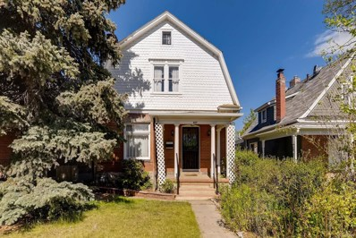557 S Pearl Street, Denver, CO 80209 - #: 2682115