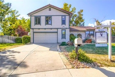 7170 W 80th Place, Arvada, CO 80003 - #: 2683960