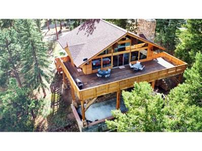 18525 Via Ponderosa Drive, Buena Vista, CO 81211 - MLS#: 2686456