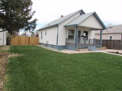 127 3rd Street, Fort Lupton, CO 80621 - MLS#: 2687941