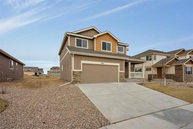 455 Kit Carson Avenue, Severance, CO 80550 - MLS#: 2688979