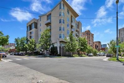290 W 12th Avenue UNIT 403, Denver, CO 80204 - #: 2689321