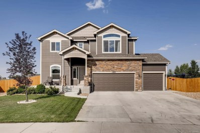 13610 Mustang Drive, Mead, CO 80542 - MLS#: 2690465