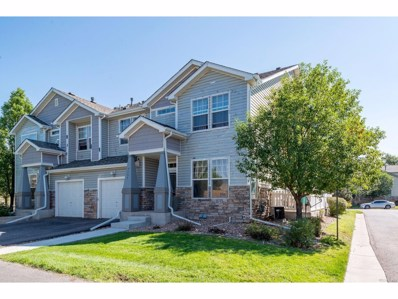 4795 Flower Street, Wheat Ridge, CO 80033 - MLS#: 2690973