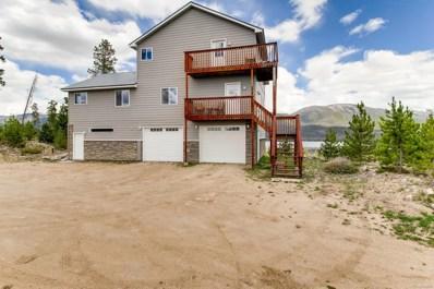 136 County Road 463, Grand Lake, CO 80447 - MLS#: 2692062
