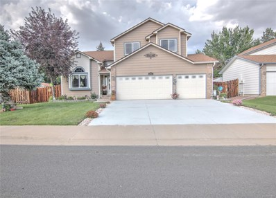 2442 S Salida Way, Aurora, CO 80013 - MLS#: 2692210
