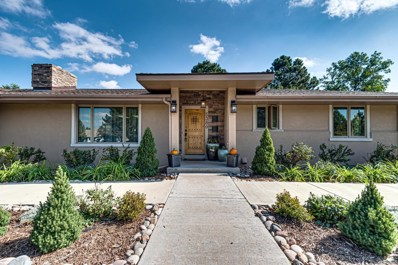 5380 S Holly Street, Greenwood Village, CO 80111 - #: 2692292