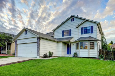 1550 Cedarwood Drive, Longmont, CO 80504 - MLS#: 2692451