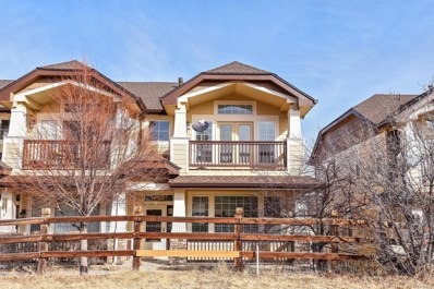 1442 Royal Troon Drive, Castle Rock, CO 80104 - MLS#: 2694199
