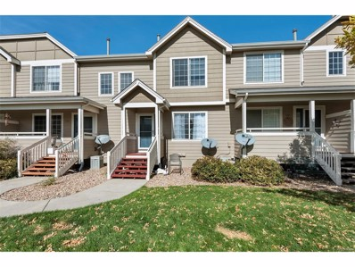 1326 S Danube Way UNIT 103, Aurora, CO 80017 - MLS#: 2694494
