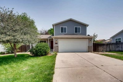 268 49th Avenue Place, Greeley, CO 80634 - MLS#: 2694947