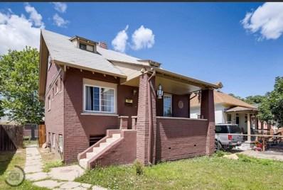 4441 Leaf Street, Denver, CO 80216 - MLS#: 2695182