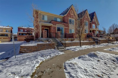 804 Rockhurst Drive UNIT A, Highlands Ranch, CO 80129 - #: 2695920