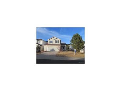 22159 Wintergreen Way, Parker, CO 80138 - MLS#: 2696008