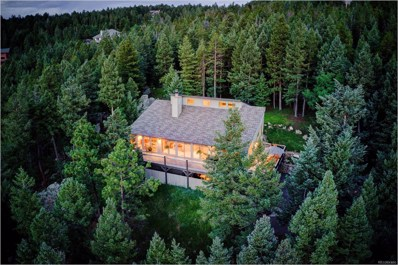 25676 Zugspitze Road, Evergreen, CO 80439 - #: 2697661