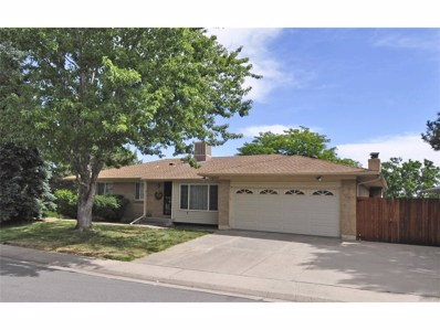 2010 S Youngfield Street, Lakewood, CO 80228 - MLS#: 2697795