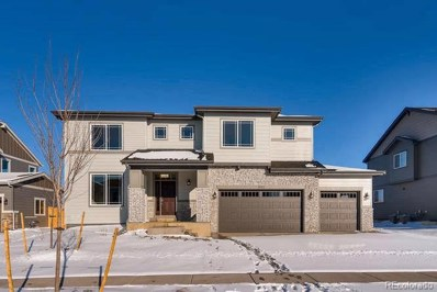 11702 E Ouray Court, Commerce City, CO 80022 - #: 2698461