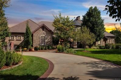 6990 S Polo Ridge Drive, Littleton, CO 80128 - MLS#: 2699429