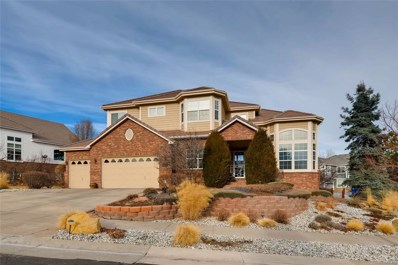 21924 E Ridge Trail Circle, Aurora, CO 80016 - MLS#: 2700760