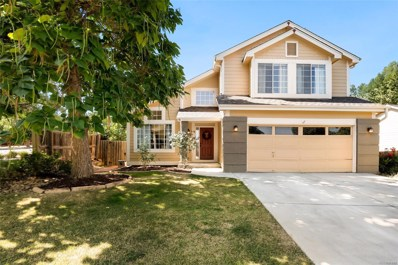 18598 E Union Drive, Aurora, CO 80015 - #: 2701864