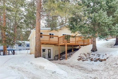 26357 S End Road, Kittredge, CO 80457 - #: 2702285