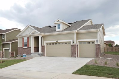 13485 Magnolia Court, Thornton, CO 80602 - MLS#: 2703152