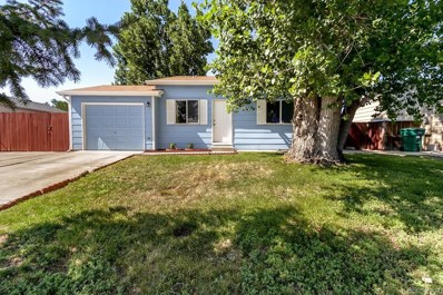 525 E 24th St Rd, Greeley, CO 80631 - MLS#: 2703793