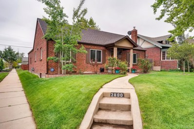 2890 Birch Street, Denver, CO 80207 - #: 2704530