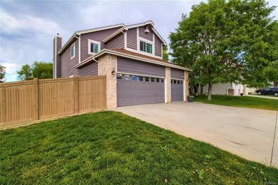 4473 W Mountain Vista Lane, Castle Rock, CO 80109 - MLS#: 2705823