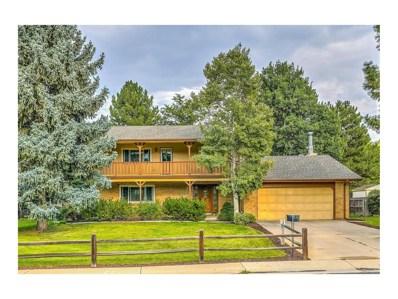 1250 Birch Street, Broomfield, CO 80020 - MLS#: 2706673