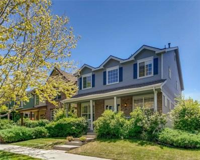 7760 E Ellsworth Avenue, Denver, CO 80230 - #: 2707576
