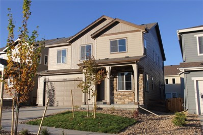 15305 W 93rd Avenue, Arvada, CO 80007 - #: 2707812