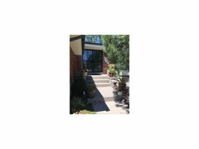 1999 S Moline Way, Aurora, CO 80014 - MLS#: 2710200