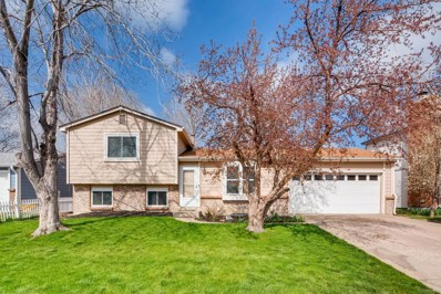 5771 S Queen Street, Littleton, CO 80127 - #: 2710302