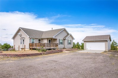 13601 Manilla Road, Hudson, CO 80642 - #: 2710805