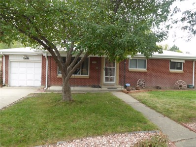 3132 Wheeling Street, Aurora, CO 80011 - MLS#: 2712479
