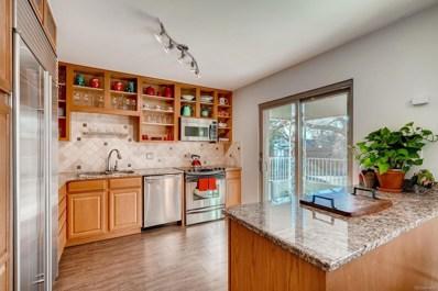 1200 N Humboldt Street UNIT 203, Denver, CO 80218 - MLS#: 2716903