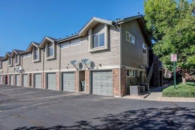 18345 E Flora Drive UNIT C, Aurora, CO 80013 - MLS#: 2717146