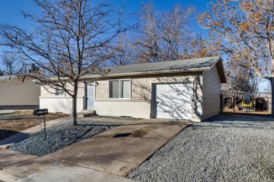 5563 Anaheim Way, Denver, CO 80239 - MLS#: 2717575