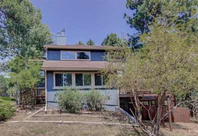 33360 Inverness Drive, Evergreen, CO 80439 - #: 2719063