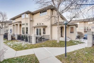 5038 E Cherry Creek South Drive, Denver, CO 80246 - #: 2720536