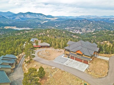 26426 Bell Park Drive, Evergreen, CO 80439 - #: 2721613