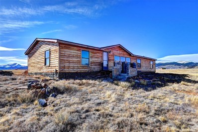 399 Beaus Drive, Jefferson, CO 80456 - MLS#: 2721655