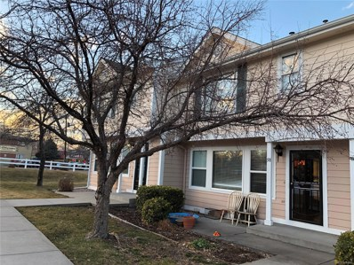 58 Harlan Street, Lakewood, CO 80226 - #: 2722962