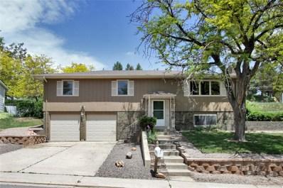 7267 W 71st Avenue, Arvada, CO 80003 - MLS#: 2723202