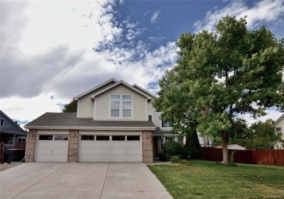 10525 Birch Street, Thornton, CO 80233 - MLS#: 2723375