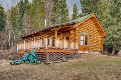 188 Elk Trail, Evergreen, CO 80439 - #: 2723381