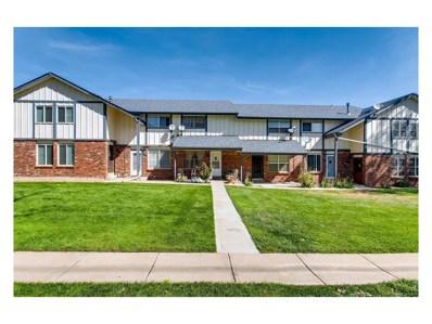 7055 S Webster Street, Littleton, CO 80128 - MLS#: 2723566