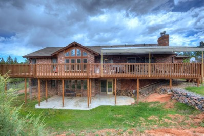 8229 Red Rock Place, Larkspur, CO 80118 - #: 2723930